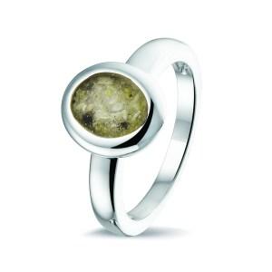 ring RG 034 Zilver