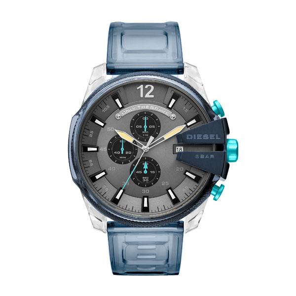Diesel horloge DZ4487 koopt u bij Sparnaaij Juweliers in Hoofddorp
