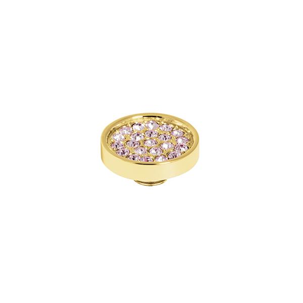 Melano vivid cz plate steen 12 mm blossom - Te koop bij Sparnaaij Juweliers in Aalsmeer en Hoofddorp