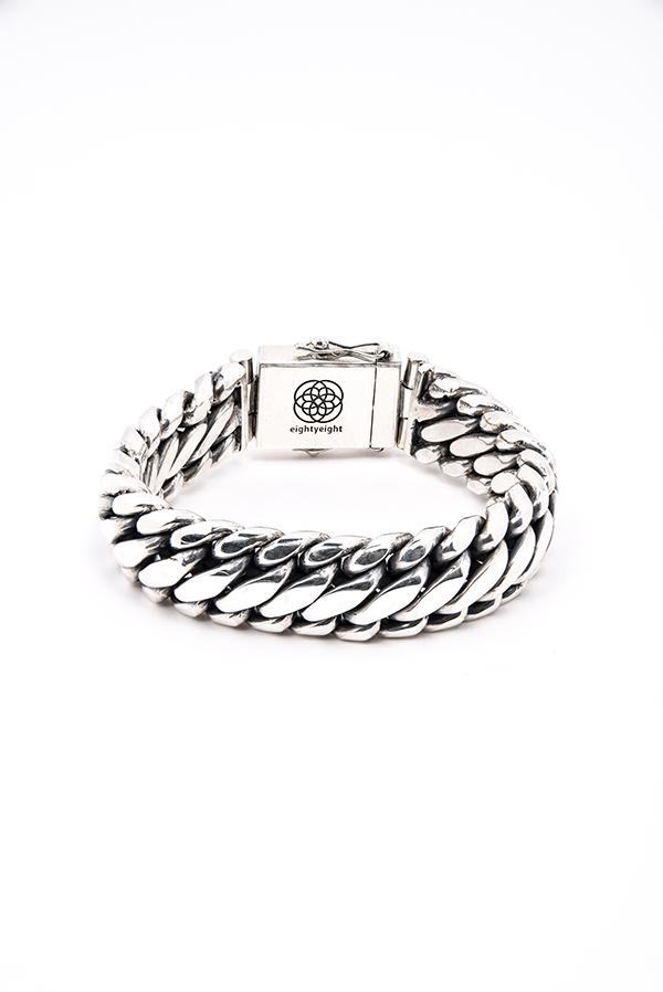 Bali Bracelet B002 van Eightyeight Consious Jewelry - Te koop bij Sparnaaij Juweliers in Aalsmeer en Hoofddorp