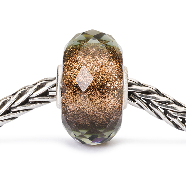 Trollbeads Sense of Shimmer TGLBE-20098 - Te koop bij Sparnaaij Juweliers in Aalsmeer en Hoofddorp