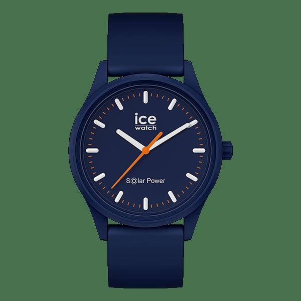 IW017766 - IceWatch Solar Power