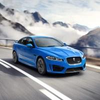 HOT! Jaguar XF 20d R-Sport Automatik Leasing für 249 Euro im Monat netto [Lagerfahrzeug, inkl. Jaguar Care]