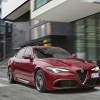Alfa Romeo Giulia Leasing für 299 Euro im Monat brutto [Neuwagen]