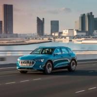 Audi e-tron 50 quattro 230 kW Leasing für 235 (410) Euro im Monat netto [BAFA, Eroberungsprämie]