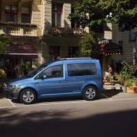 HOT! VW Caddy Trendline 1,0 l TSI BlueMotion Technology Leasing für 119 Euro im Monat brutto
