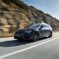 HOT! Seat Leon ST Cupra und ST Cupra R Leasing ab 199 Euro im Monat brutto [Bestellfahrzeug]