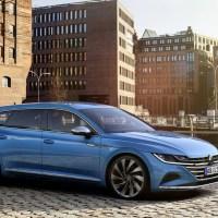 KRACHER! Volkswagen Arteon Shooting Brake Leasing für 149 (176) Euro im Monat netto [Neuwagen]