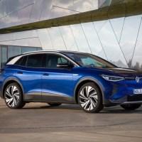 Volkswagen ID.4 Leasing für 103 (353) Euro im Monat netto [Bestellfahrzeug, BAFA]