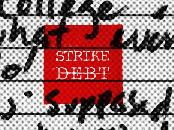 strike-debt
