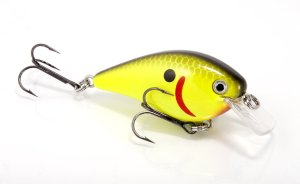 catch lots of bass with strike king kvd crankbait