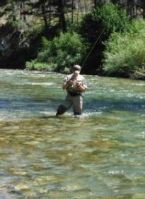 sparrow outdoors fly fishing gear reviews