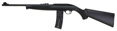 cheap reliable durable mossberg 702 plinkster rimfire rifle
