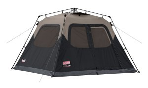 Coleman Instant Cabin Review