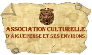 Permanence de l'Association culturelle d'Aigueperse et ses environs @ Salle Marcel Paradis (1er étage), ACAE
