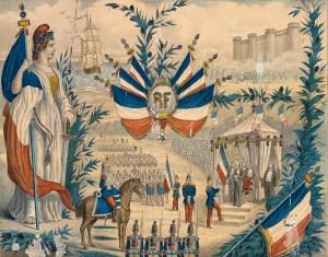 CONFERENCE - 1870-1871, UNE GUERRE FONDATRICE MÉCONNUE @ Halle aux blés