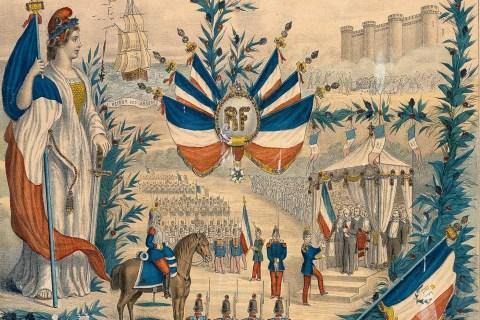CONFÉRENCE le 25 septembre 2021 : « 1870-1871, UNE GUERRE FONDATRICE MÉCONNUE »