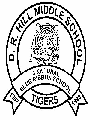 D. R. Hill Middle School / Overview