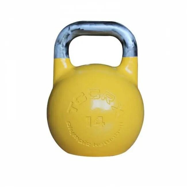 Kettlebell Olimpionica 14 kg