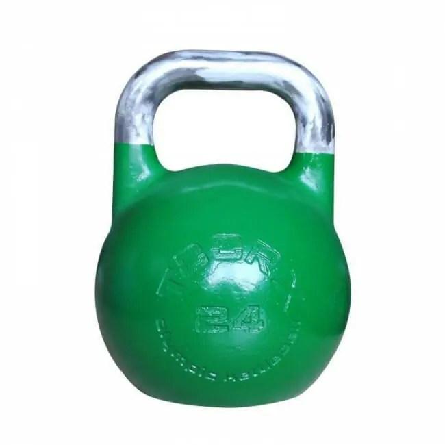 Kettlebell Olimpionica 24 kg