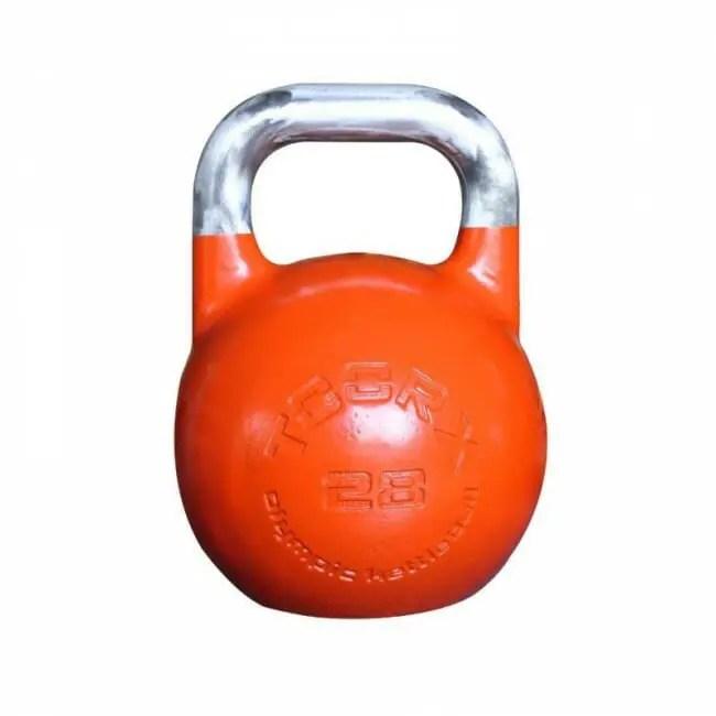 Kettlebell Olimpionica 28 kg