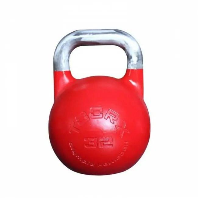 Kettlebell Olimpionica 32 kg