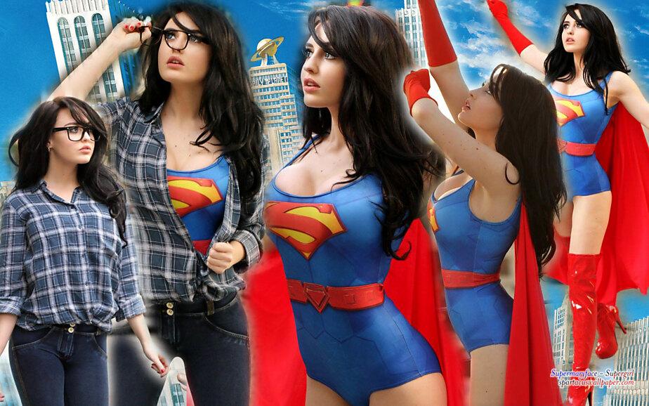 Girl Face Wallpaper For Mobile Supermaryface Supergirl Desktop Backgrounds Mobile