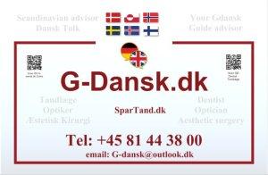 Gdansk Guide