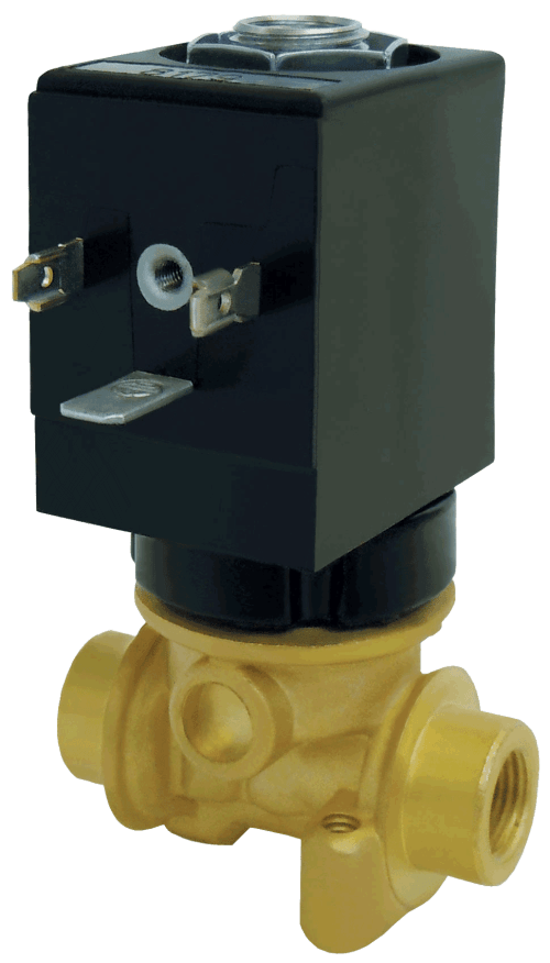 small resolution of the spartan scientific series 6222 solenoid valves are used as 2 way 3 way 2 position normally closed normally open mixing or diverting functions for
