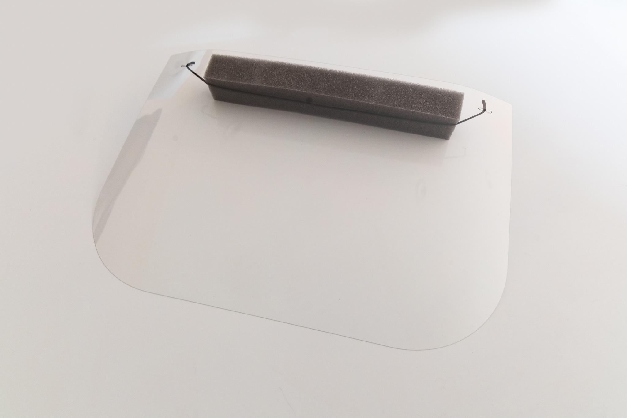 GEN1 Single-Use Disposable Face Shield