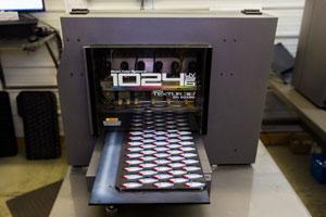 Digital Printing for Post Decoration