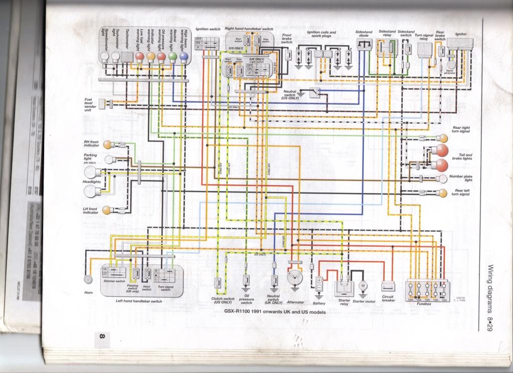 suzuki rm250 wiring schematics