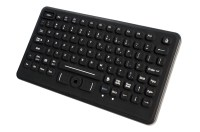Small Footprint Desktop Rugged Keyboard with Mouse - 861 ...