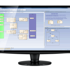Sparx Enterprise Architect Diagram Electric Brake Controller Wiring Systems Engineering |