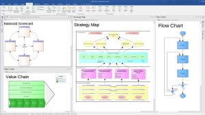Sparx Systems  Products  Enterprise Architect  Screenshots