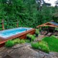 Hydropool Swim Spas