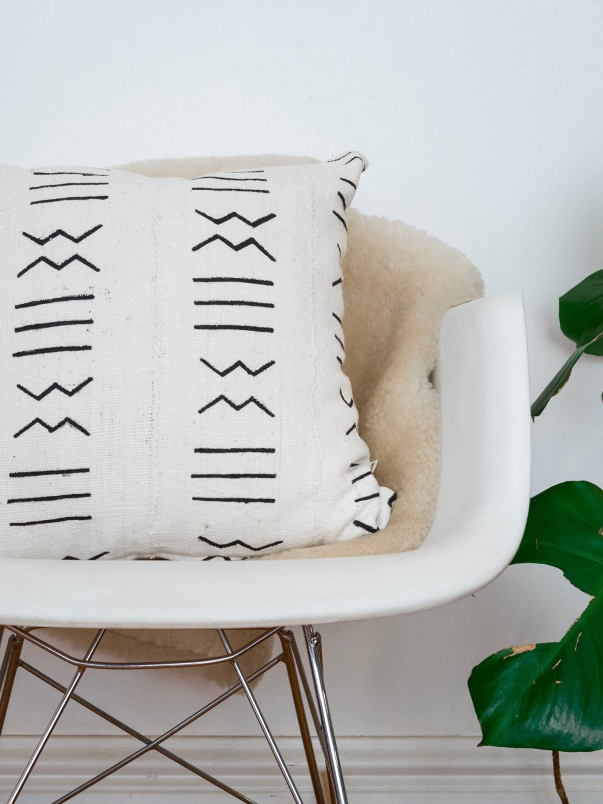 Mud cloth Pillowcase