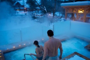 Nordic Spas View All Quebec Spas By Region