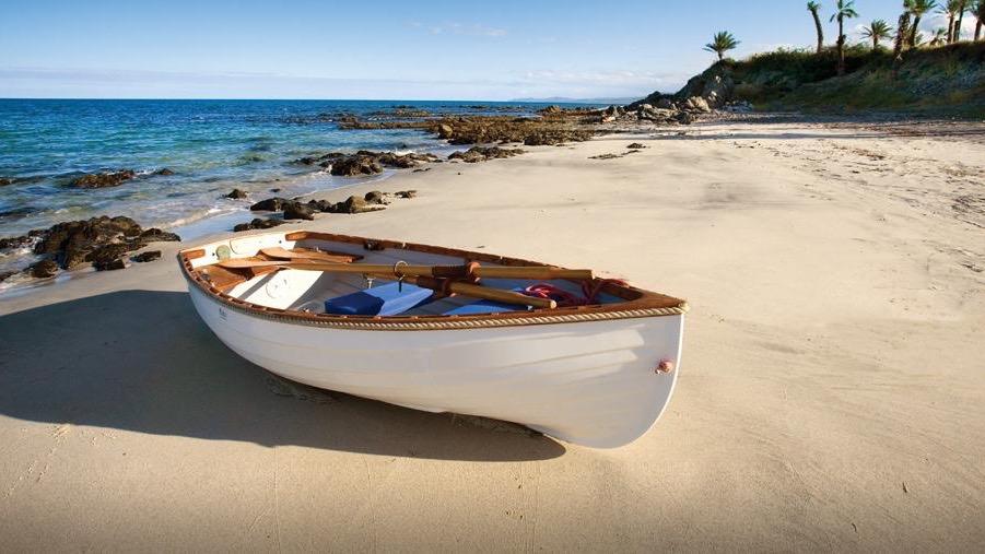 Costa Baja Resort & Spa, Spas of America