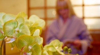 Orchid, Spa Shiki, Spas of America