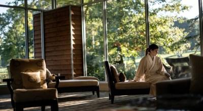 Evensong Spa, Heidel House Resort, Spas of America