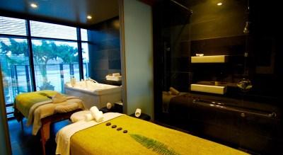 Spa Beds, Black Rock Oceanfront Resort & Spa, Spas of America