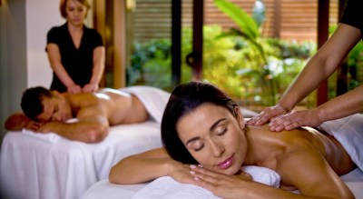 Couples Massage, Pala Spa, Pala Casino Spa & Resort, Spas of America