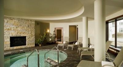Whirlpool, Aspira Spa at The Osthoff Resort, Spas of America