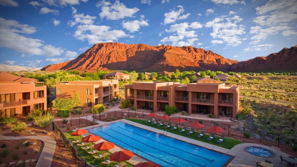 Red Mountain Resort, Spas of America