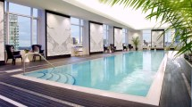 Spa Adelaide Hotel Toronto Ontario Spas Of