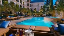 Zaspa Hotel Zaza Uptown Dallas Texas Spas Of America