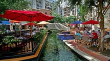Gaylord Texan Resort Grapevine