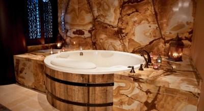 Miraj Hammam Spa by Caudalie Paris, Shangri-La Toronto, Spas of America