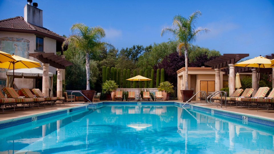 Villagio Inn & Spa, Spas of America